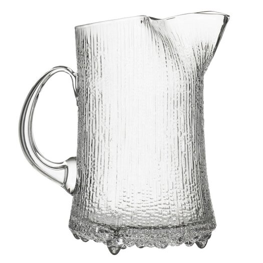 iittala Ultima Thule 48 Oz. Ice Lip Pitcher