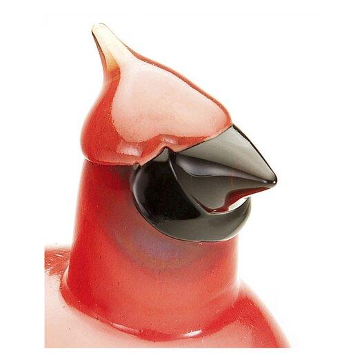 iittala Birds by Toikka Cardinal Figurine