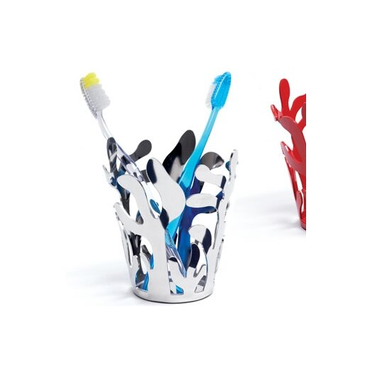 Mediterraneo Toothbrush Holder by Emma Silvestris
