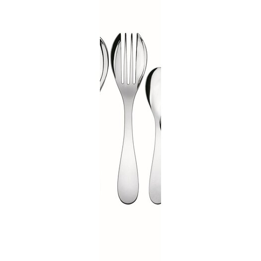 Alessi Eat.It Serving Fork