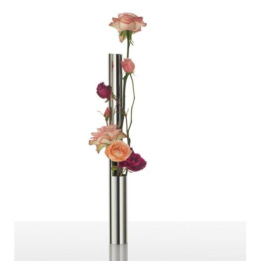 Alessi Flower Vase Tube by Martí Guixé