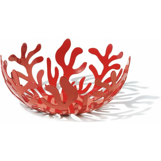 Alessi Mediterraneo Fruit Bowl