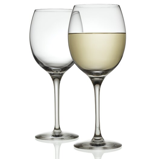 Alessi Mami Xl White Wine Glass