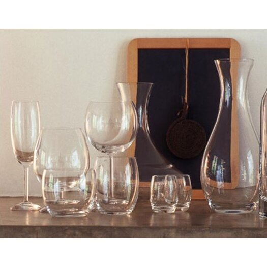 Alessi Mami Red Wine Glass
