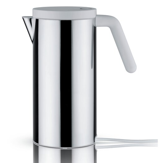 Alessi Hot It Electric Tea Kettle