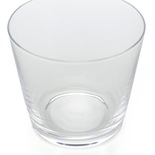 Alessi Tonale by David Chipperfield Beaker Glass
