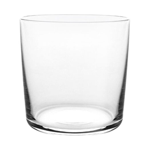 Alessi Glass Family Water Glass (Set of 4)
