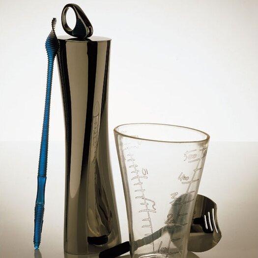 Alessi Ron Arad - Bar & Serveware Chiringuito Shaker Cocktail Shaker