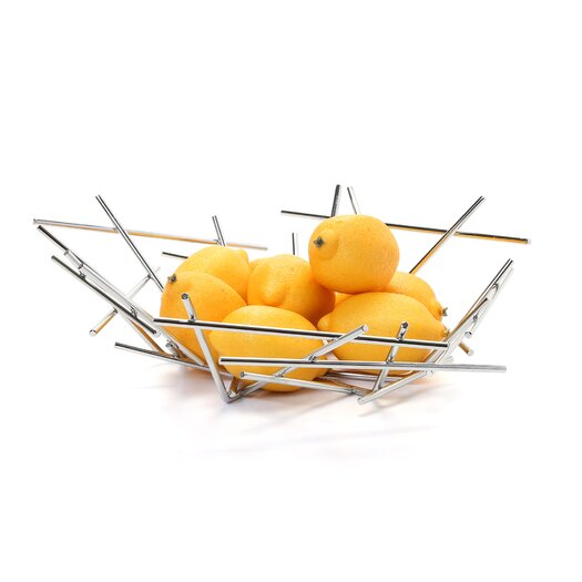 Alessi Blow Up! by Fratelli Campana Fruit Basket