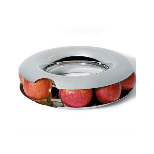 Alessi Lisa Vincitorio Fruit Bowl
