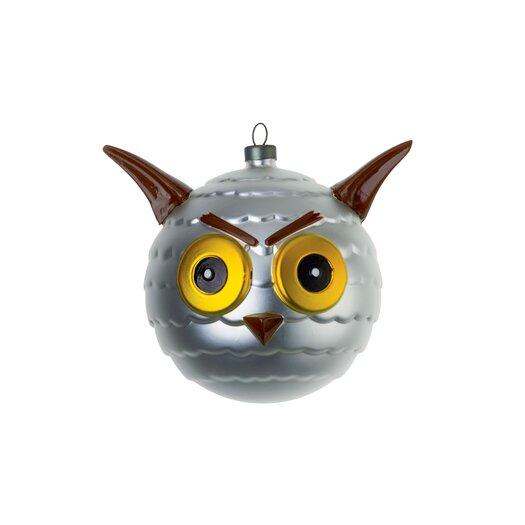 Uffoguffo Christmas Tree Ornament