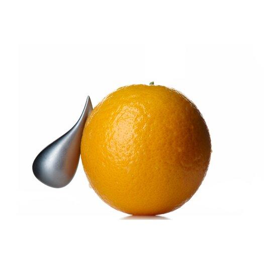 Alessi Gabrile Chiave Apostrophe Orange Peeler