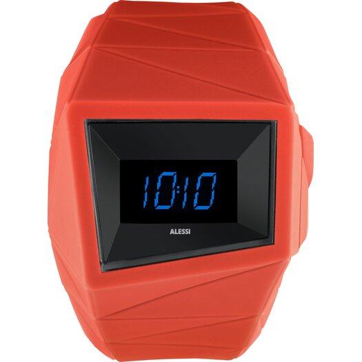 Alessi Daytimer Watch