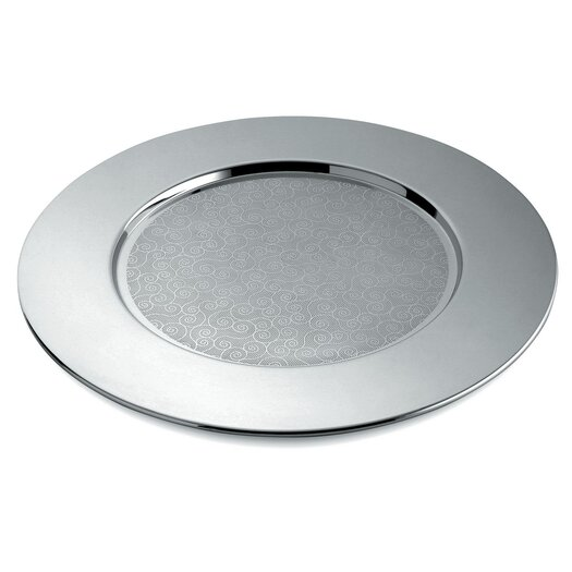 Alessi Cesellato Decorated Placemat