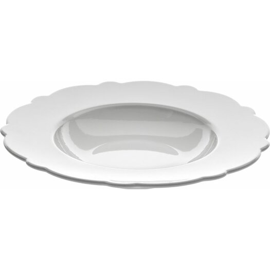Alessi Dressed Soup Bowl