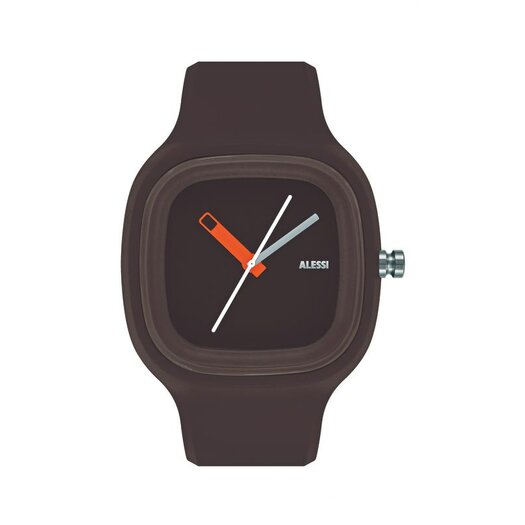 Alessi Kaj Plastic Watch