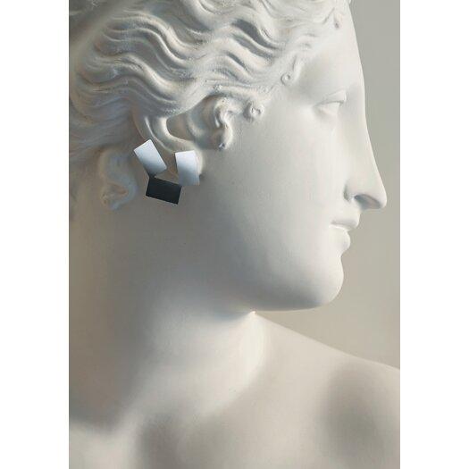 "Alessi ""Alisei"" Earrings"