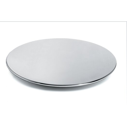 Alessi Fruit Basket Round Platter