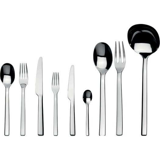Ovale 75 Piece Flatware Set