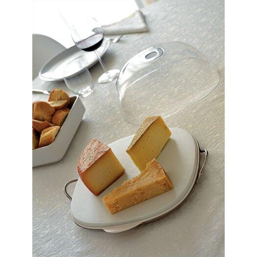 Alessi Miriam Mirri Iglu Cheese Tray
