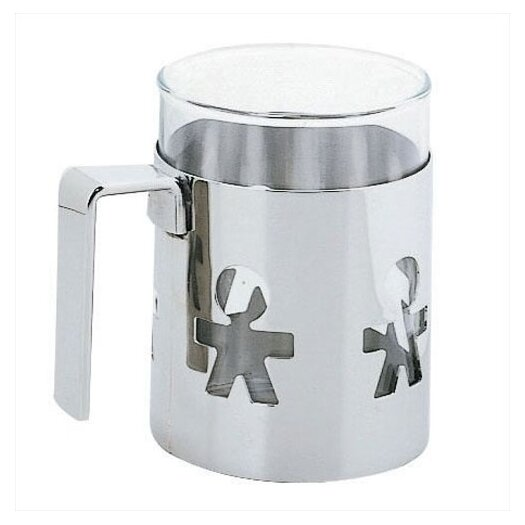 Alessi Girotondo Mug by King Kong