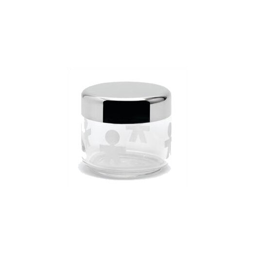 Alessi Girotondo by King Kong Kitchen Jar