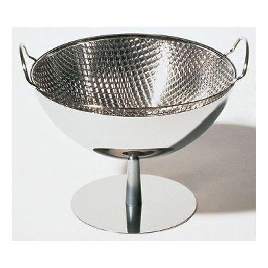 Alessi Achille Castiglioni Colander Fruit Bowl