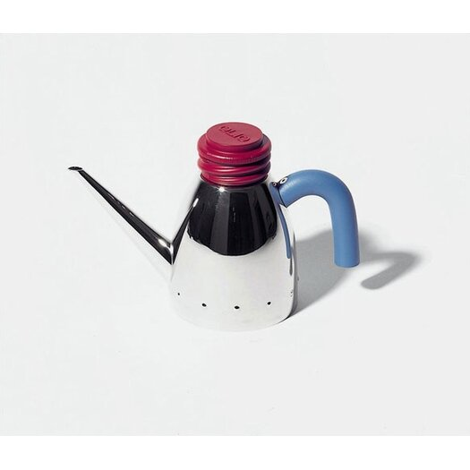 Alessi Michael Graves Oil Cruet