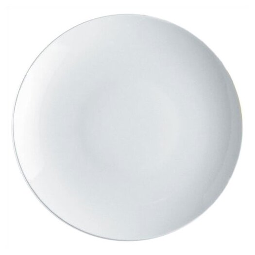 Alessi Mami by Stefano Giovannoni Round Platter