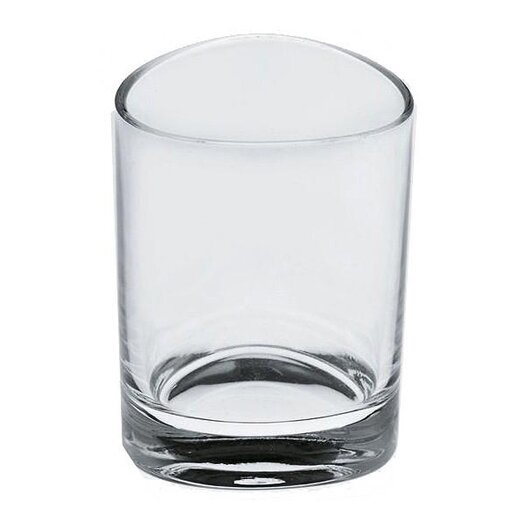 Alessi Colombina Drinkware 2.63 Oz. Liqueur / Aquavit Glass
