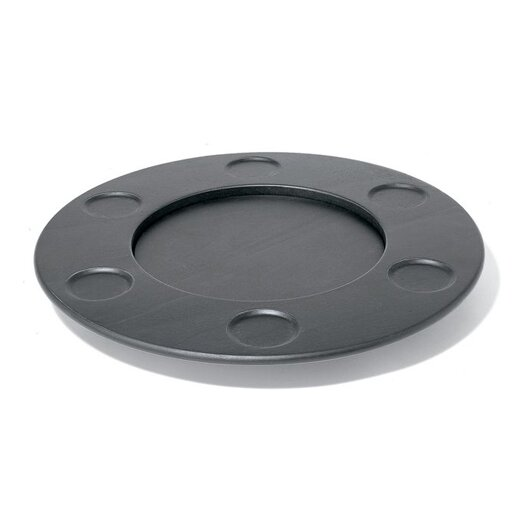 Alessi Mami by Stefano Giovannoni Lazy Susan