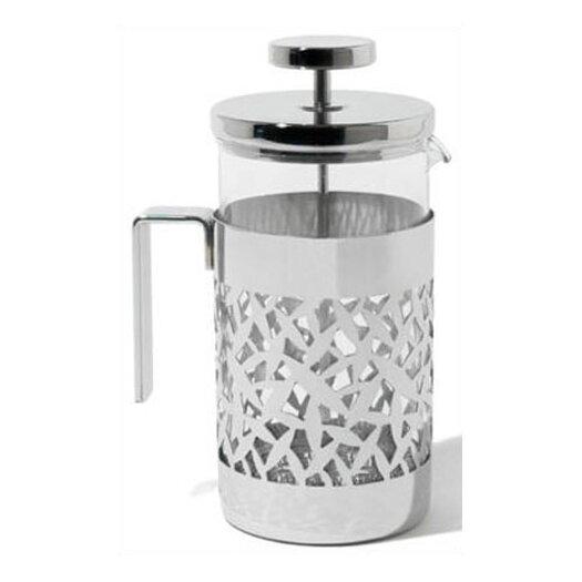 Marta Sansoni Cactus! Press Filter Coffee Maker or Infuser