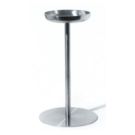 Alessi Jasper Morrison 10.92 oz. Wine Cooler Stand