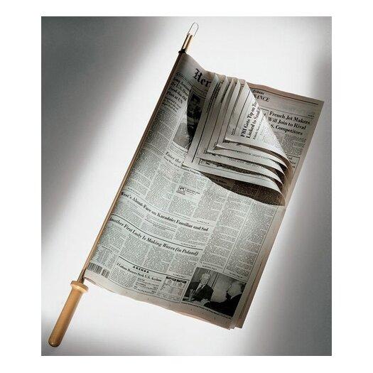 Alessi Kuno Prey Newspaper Holder