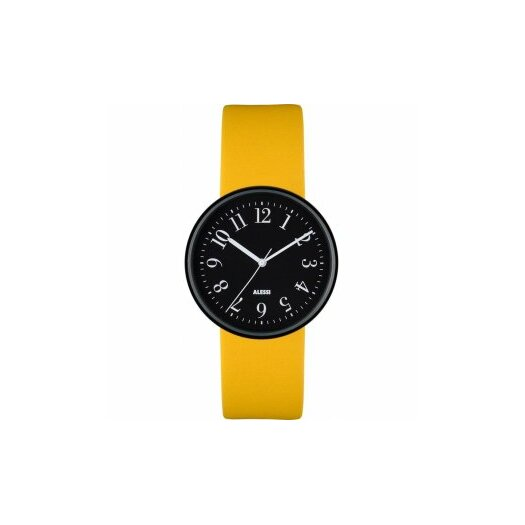 Alessi Man's Record Watch