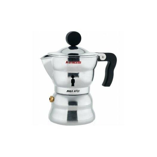 Alessi Moka Espresso Coffee Maker