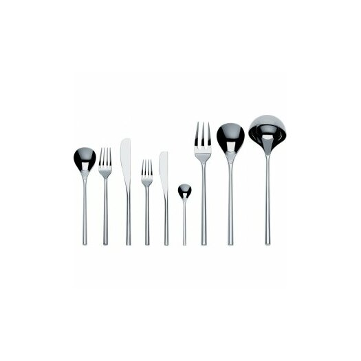 Alessi Mu 75 Piece Cutlery Set