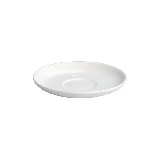 Alessi All-Time Mocha Saucer