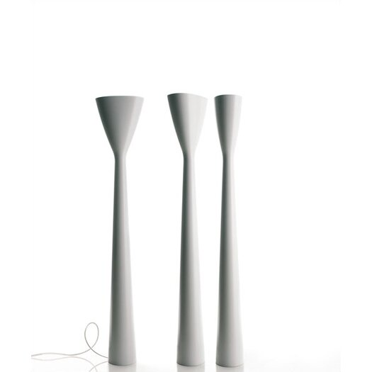 Luceplan Carrara Floor Lamp