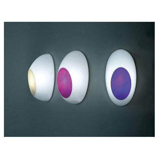 Luceplan Goggle Wall Light