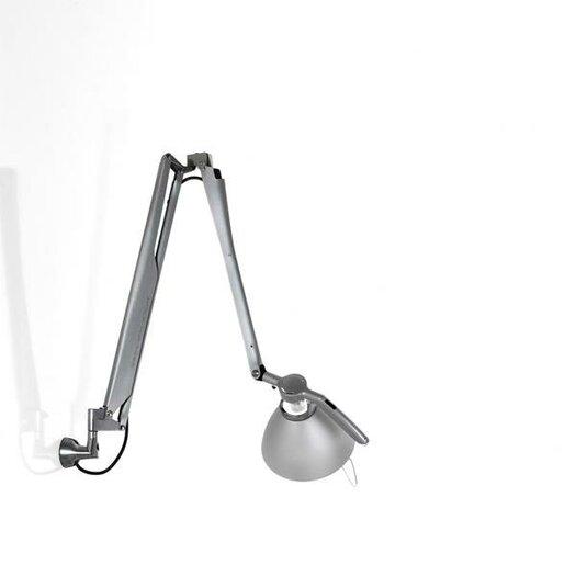 Luceplan Fortebraccio Clamp for Table Lamp