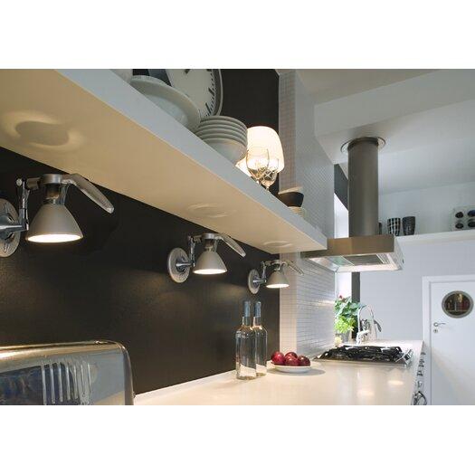 Luceplan Fortebraccio 05 Wall or Ceiling Light