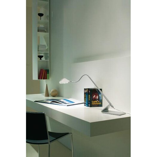 "Luceplan Mix 31.2"" H Table Lamp"