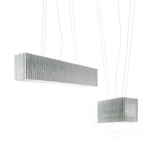 Luceplan Plissé Suspension Lamp