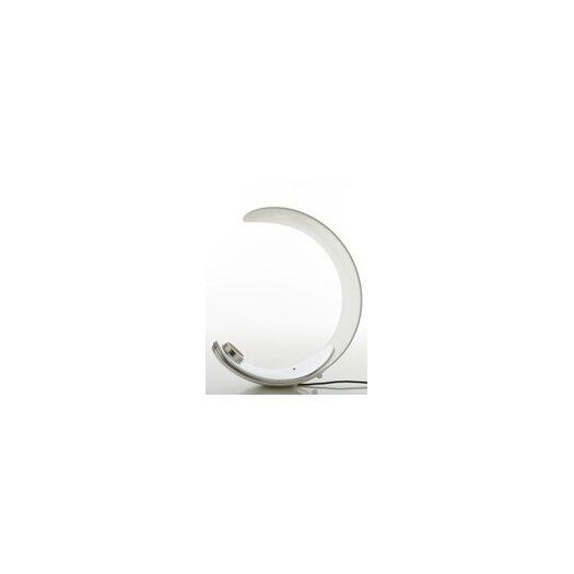 "Luceplan Curl 10.2"" H Table Lamp"