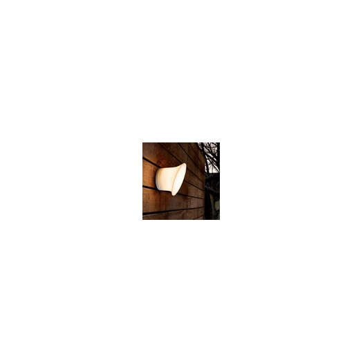 Luceplan Ecran 1 Light LED Wall Sconce