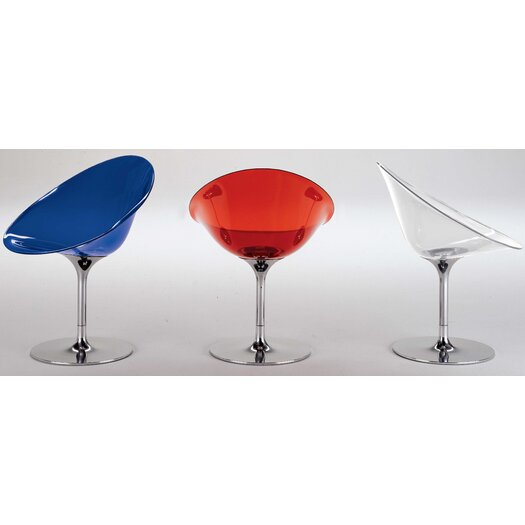 Kartell Eros Side Chair