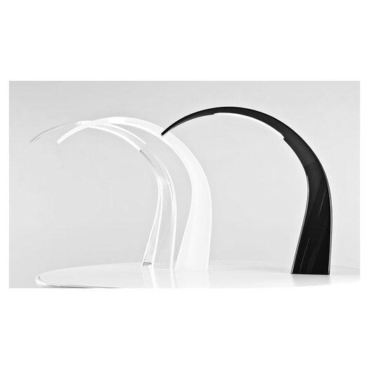 """Kartell Taj Mini LED 12.99"""" H Table Lamp"""