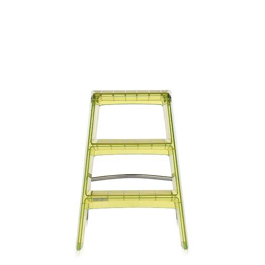 Kartell Upper Step Ladder