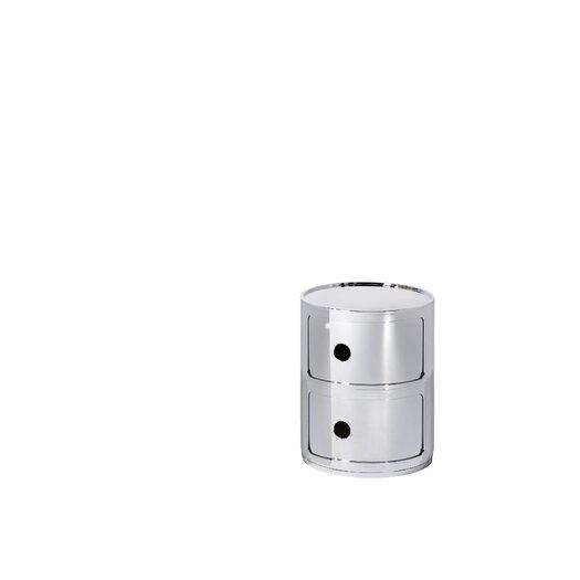 Kartell Componibili Round II Door Module